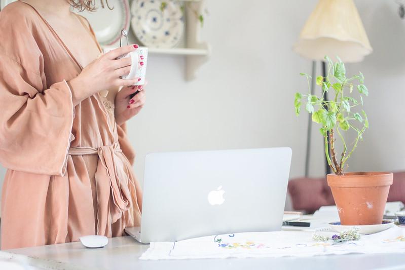 Är bloggen utdöende?