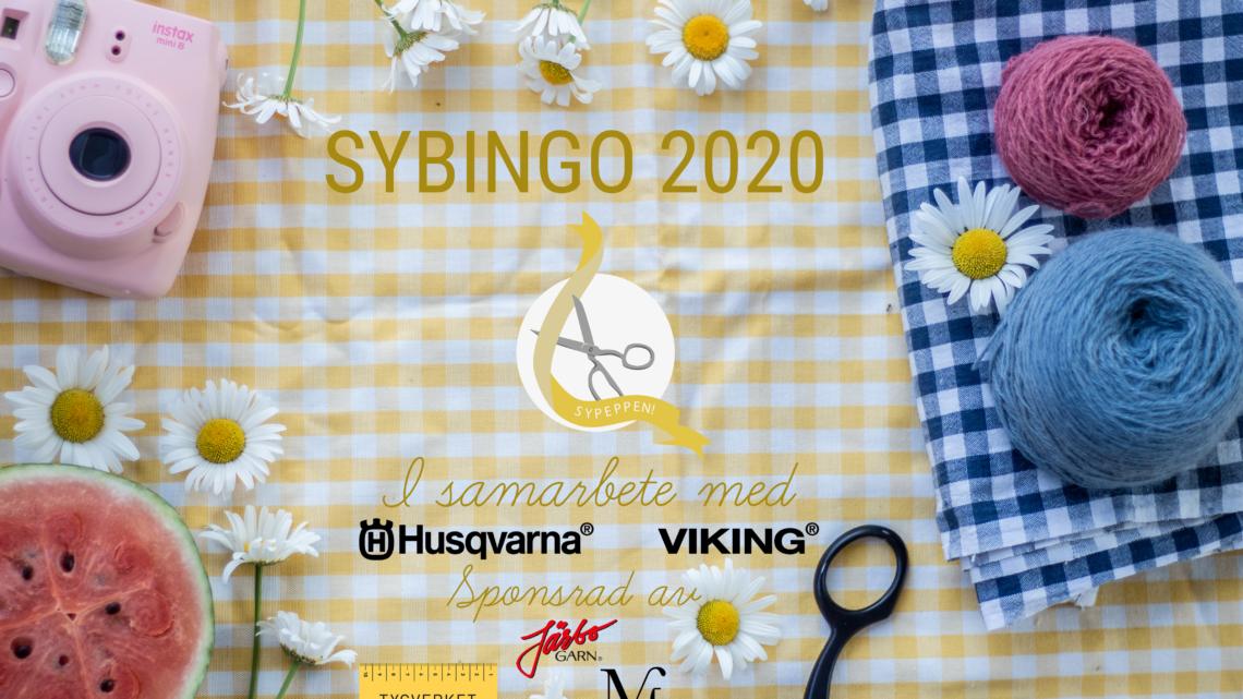 SYBINGO 2020